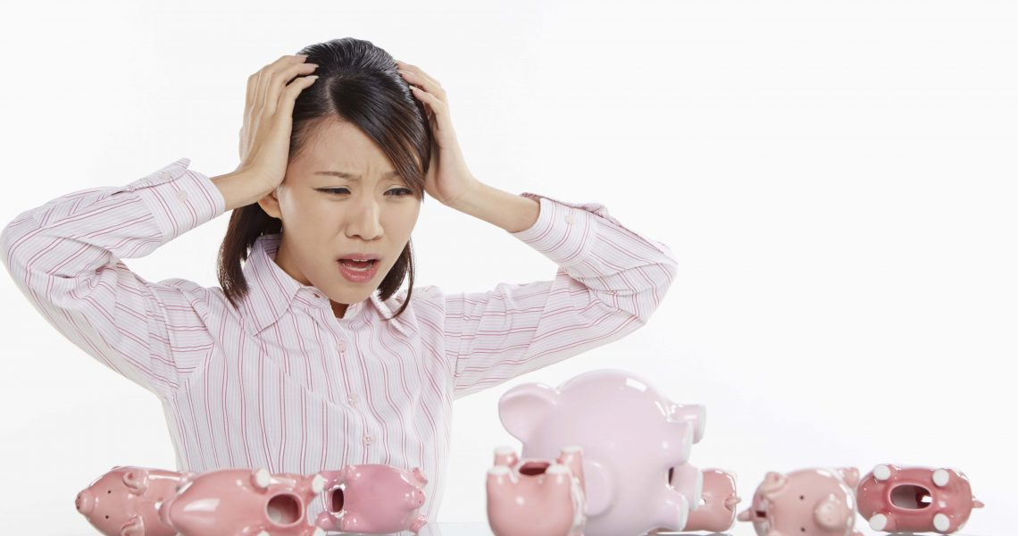Why Earning Money Is A Challenge?